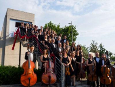 Εκδηλώσεις εορτασμού 100 χρόνων ΧΑΝΘ - 1 με σένα, 1 με την πόλη: Συμφωνική Ορχήστρα Δήμου Θεσσαλονίκης