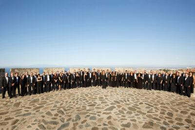 Νίκος Σκαλκώτας: Η θάλασσα - Λαϊκό μπαλέτο
