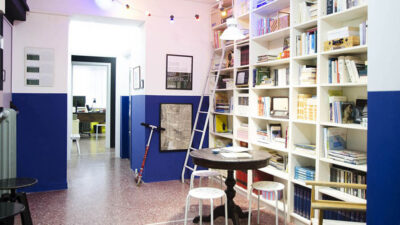 10 χρόνια Εργαστήριο Ζωγραφικής Kristiboni για μικρούς και μεγάλους