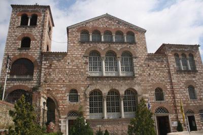 Άγιος Δημήτριος Θεσσαλονίκη