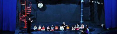Θεατρικό Εργαστήρι Παιδικού Θεάτρου του Αριστοτέλειον