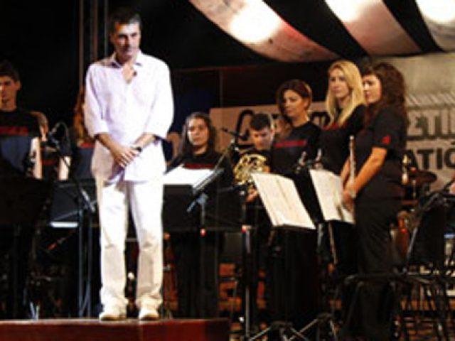 Μίλτος Πολυχρονίδης
