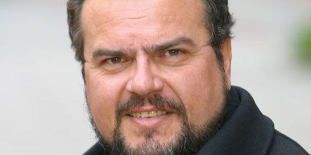 Γιώργος Κιουρτσίδης