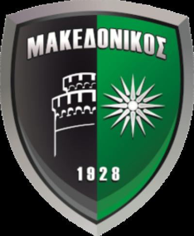 Στάδιο Μακεδονικού