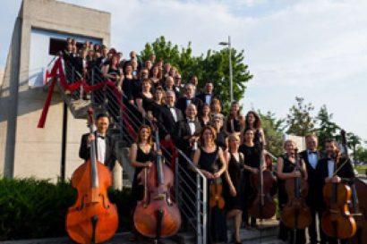 Εκδηλώσεις εορτασμού 100 χρόνων ΧΑΝΘ – 1 με σένα, 1 με την πόλη: Συμφωνική Ορχήστρα Δήμου Θεσσαλονίκης