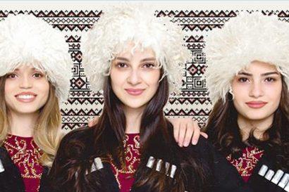 Trio Mandili (GEO)
