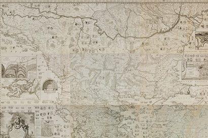 Ένας χάρτης, ένα νόμισμα, μια ιστορία για την ελευθερία