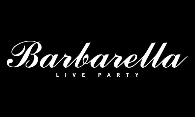 Barbarella Live Party (πρώην Stage Live)