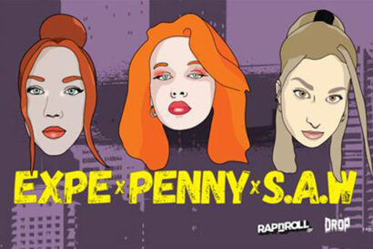 Expe – Penny – Saw