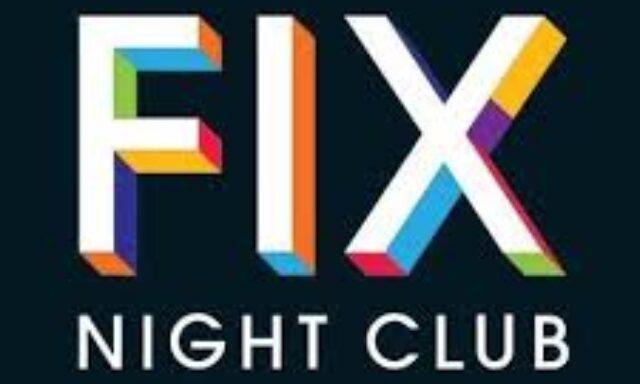 Fix Night Club