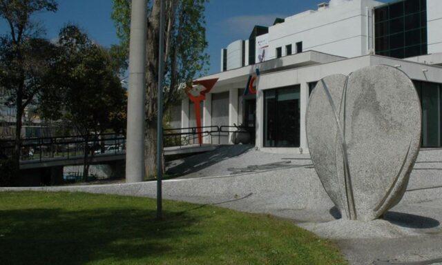 MOMus – Μουσείο Σύγχρονης Τέχνης