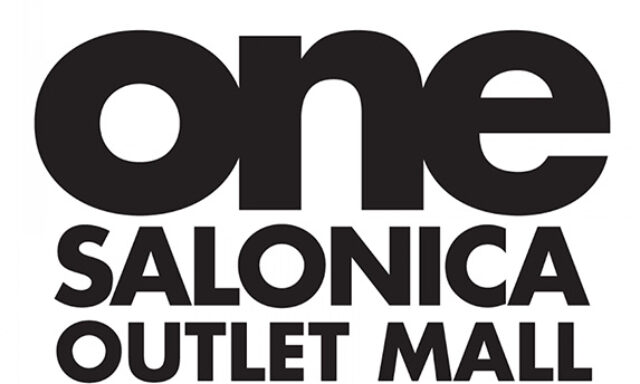 One Salonica Οutlet Mall