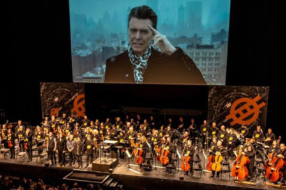 Low / heroes, A hyper-cycle Berlinois: Philip Glass, David Bowie, Brian Eno
