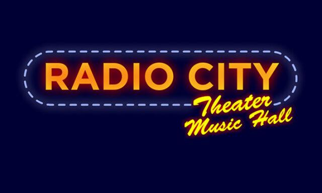 Θέατρο Radio City