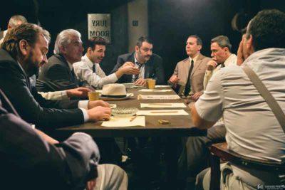 Οι 12 ένορκοι