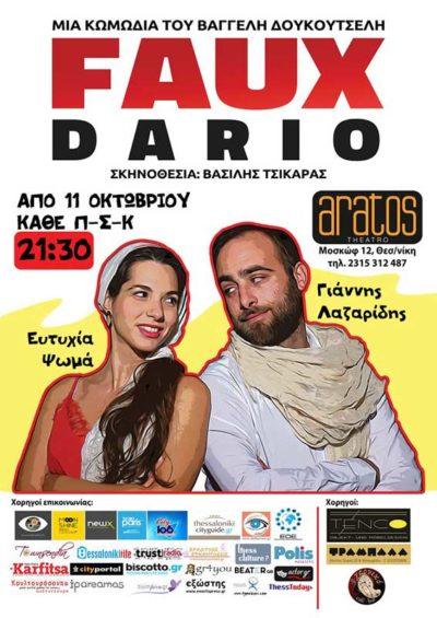 Faux Dario