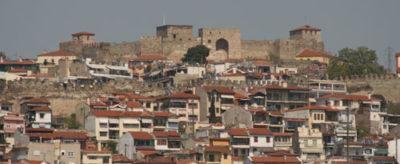Κάστρα Θεσσαλονίκη