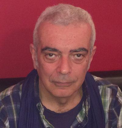 Νίκος Σακαλίδης